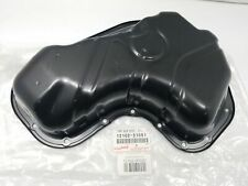 New Genuine OEM Toyota Lexus 12102-0P020 3.5L V6 Engine Oil Pan