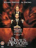Devil's Advocate (DVD, 1999)