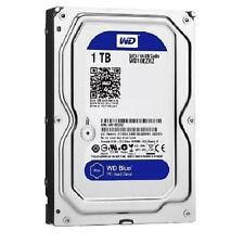 Western digital HARD DISK BLUE 1 TB SATA 3 (WD10EZRZ) (0000031698)