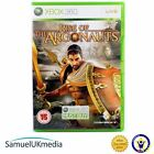 RISE OF THE ARGONAUTS (XBOX 360) **IN A BRAND NEW CASE**