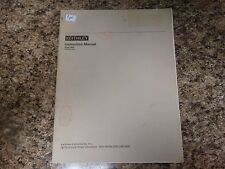 Keithley Model 502A Milliohmmeter Instruction Manual