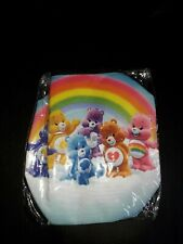 Care Bear Travel Cosmetic Bag , Waterproof*New*Great Care Bear Bag