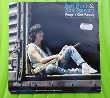 "Jeff BECK & Rod Stewart-las personas prepárate 6577567 7"" franqueo único * 3 for1 *"