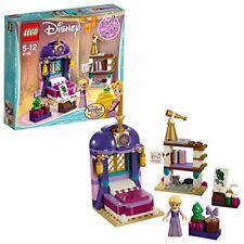LEGO Disney Princess Rapunzel's Castle Bedroom Set 41156