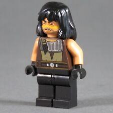 Lego Star Wars™ Figurine Quinlan Vos Mini sw0333 7964 Republic Frégate Neuf