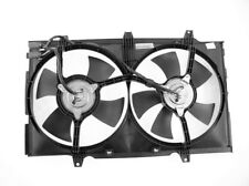 Radiator Fan Assembly For 1989-1994 Nissan Maxima 3.0L V6 1990 1992 1991 1993