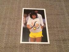 Arantxa SANCHEZ Tenis/Junior una cuestión de tarjeta de juego de deporte 1989 #148