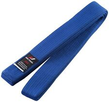 Pro Touch Unisex Niños Hombre Mujer Cinturón Budo Azul