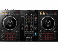 More details for pioneer ddj-400 2-channel dj controller - black - currys