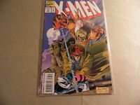X-Men #33 (Marvel 1994) Free Domestic Shipping