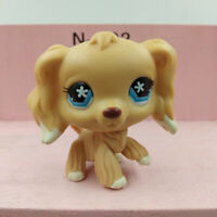 LPS Hasbro Littlest Pet Shop 748 Spaniel Cocker Dog Collection Gift Puppy Toy