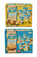 Mauna Loa Macadamia Nut ~ Gift Collection