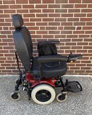 Shoprider 6RUNNER 14 HD Bariatric Electric Power Wheelchair