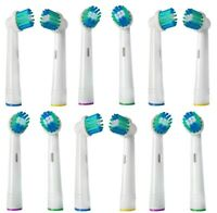 1-16 Toothbrush Heads Replacement Compatible For Braun Oral B UK Seller