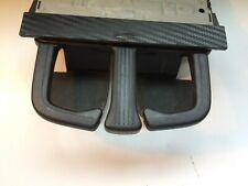 Vw Bora Golf Mk4 front carbon trim cup drinks holder 97-05  1J0  858 601