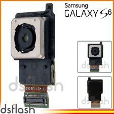 Camara trasera Samsung Galaxy S6 G920f principal cable Flex repuesto