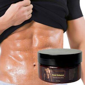 Anti_Cellulite Weight Loss Cream Hot Fat Burner Body Slimming Firming Gel-Unisex