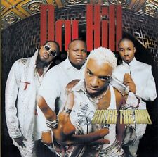 DRU HILL : ENTER THE DRU / CD - TOP-ZUSTAND