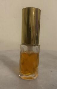 Vintage ZAHRA Fashion Fair Eau De Toilette Spray Perfume 1/4 oz 75% Full USA
