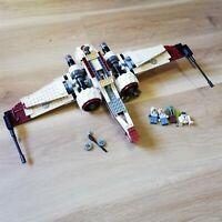 LEGO - Star Wars - ARC-170 STARFIGHTER - 8088 Excellent