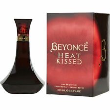 BEYONCE HEAT KISSED 100ml EDP SPRAY FOR WOMEN BY BEYONCE ----------- NEW PERFUME