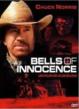 DVD -  BELLS OF INNOCENCE  (2003)  CHUCK NORRIS   (NEW SEALED)