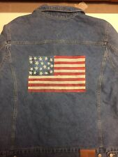 Women's Denim Jacket Size 3X By Tommy Hilfiger
