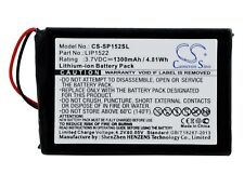 Batteries For Sony LIP1522 Game, PSP, NDS Battery Li-ion