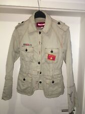 Voyage Passion Military Jacket It. 44 Dt. 38 VGC