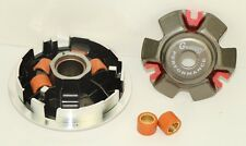 Chinese Scooter Performance Racing Front Clutch Variator GY6 150cc 157QMJ 10 G
