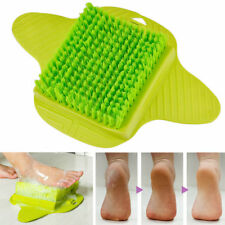 Foot Scrubber Massager Shower Feet Washer Bath Exfoliating Brush