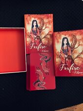 Foxfire: The Kitsune Oracle Cards  by Lucy Cavendish