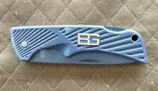 Gerber Bear Grylls Compact Scout Knife