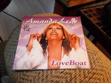 AMANDA LEAR CD LOVE BOAT