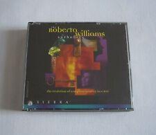 THE ROBERTA WILLIAMS ANTHOLOGY - PC Spiel - selten