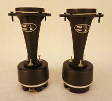 Vintage EMILAR EA 175-8 & JBL H91 Speakers