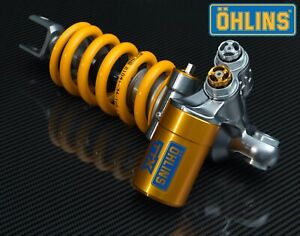 Ohlins TTX GP Shock Series 3  2006 - 2020 Yamaha YZF R6 YA469  23 Years on Ebay