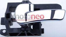 FRONT REAR LEFT inner door handle for NISSAN QASHQAI 2007-2013 NeW 80671-JD00E