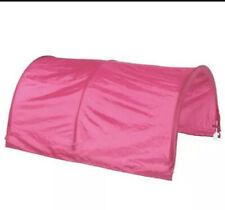 Kura Baldachin Ikea Pink Rosa Betthimmel