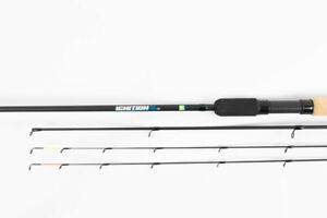 Preston Innovations Ignition 10ft Carp Feeder Rod *New 2021* - Free Delivery