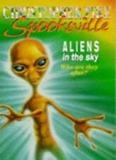 Aliens in the Sky (Spooksville),Christopher Pike