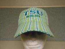 NEW TEXAS STATE BOBCATS TSU  MENS SIZE L LARGE  Cap Hat BIN-56