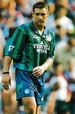 Football Photo>JOHN PEMBERTON Leeds United 1995-96