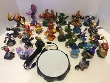 Large Lot of 31 Activision Skylanders 2011, 2012, 2013 + portal See pictures!