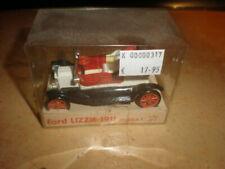Minialux 1/43 #3  Ford Lizzy 1911  Model T       MIB