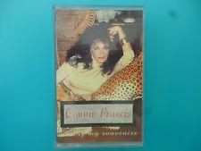 """CONNIE FRANCIS  """" AMONG MY SOUVENIRS """"  CASSETTE"""