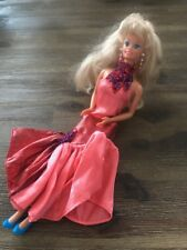 Vintage 1966 Barbie China Twist N Turn Bendable Knees Very Long Blond Hair