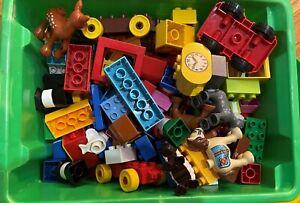 LEGO Explorer Series #3099 Preschool Building Toys -LARGE