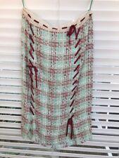 emanuel ungaro skirt size IT40 AU10