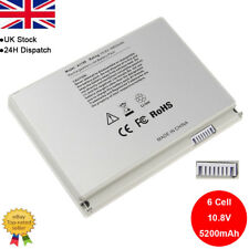 """For BATTERY APPLE MAC - BOOK PRO 17"""" INCH A1189 A1151 MA458 A1261 A1229 A1212"""